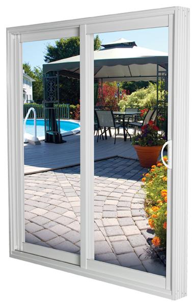 Sliding Patio Doors Vinyl Professionals Windows And